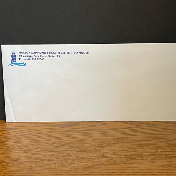 Full Color Envelope Printing